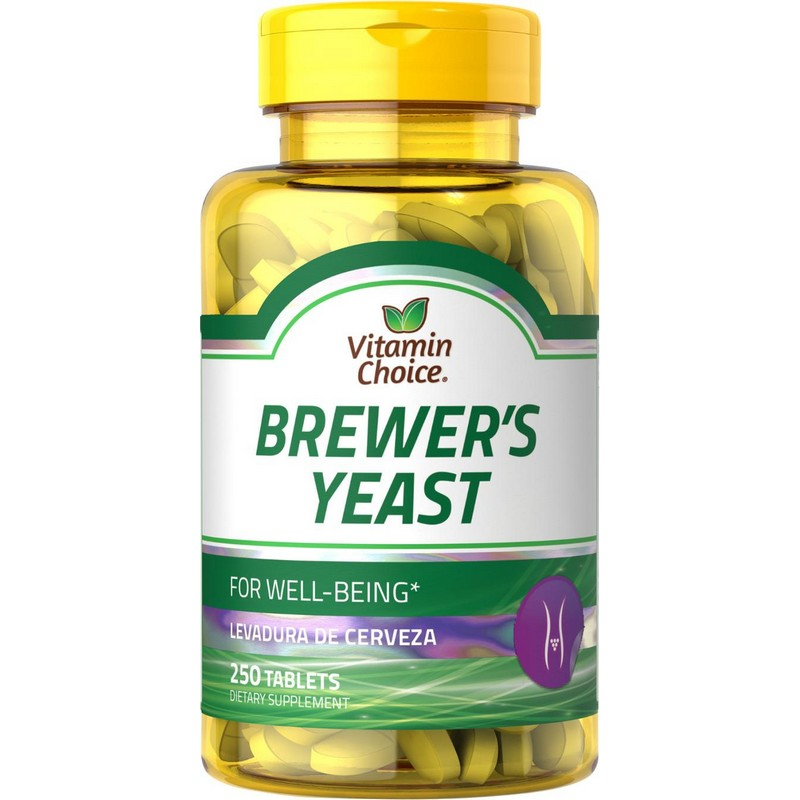 brewers-yeast